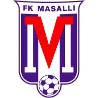 Logo of FK Masalli