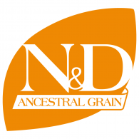 Logo of Natural & Delicious