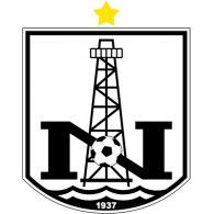 Logo of PFK Neftçi Baku