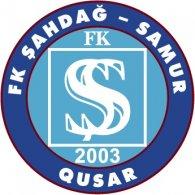 Logo of FK Şahdağ-Samur Qusar
