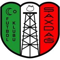 Logo of FK Şahdağ Quba