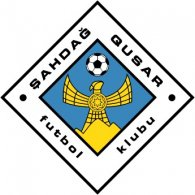 Logo of FK Şahdağ Qusar