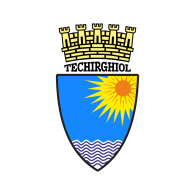 Logo of Techirghiol