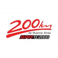 Logo of 200 Kilometros de Buenos Aires