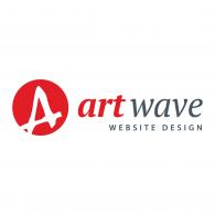 Logo of Art Wave Web Design