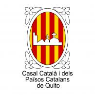 Logo of Casal Catala de Quito Ecuador