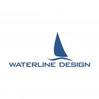Logo of Waterline Design