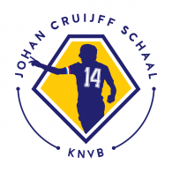 Logo of Johan Cruijff Schaal