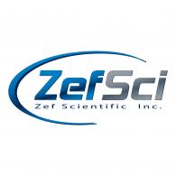Logo of Zef Scientific Inc.