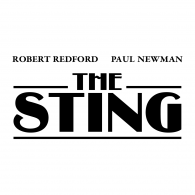 Logo of The Sting