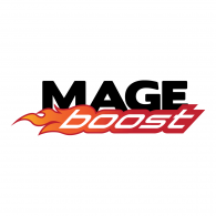 Logo of MageBoost