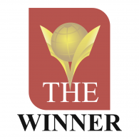 Logo of The Winner Awards