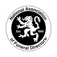 Logo of National Association Of Funeral Directors