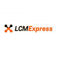 Logo of Курьерская служба LCM Express