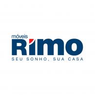 Logo of Móveis Rimo