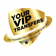 Logo of VIP Transfers