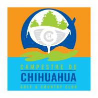 Logo of Club Campestre de Chihuahua