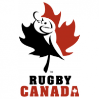 Logo of Rugby Canada