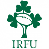 Logo of Irish Rugby Football Union