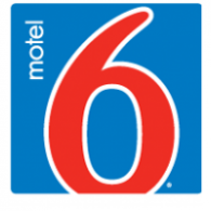 Logo of Motel 6