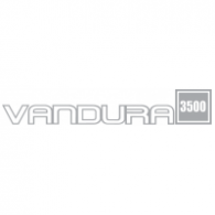 Logo of GMC Vandura 3500