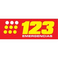 Logo of 123 Emergencias