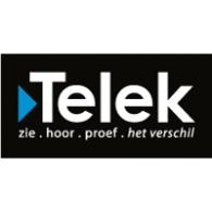 Logo of Telek