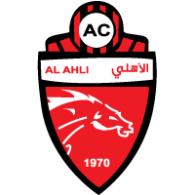 Logo of Al Ahli Club
