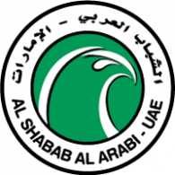Logo of Al Shabab Al Arabi