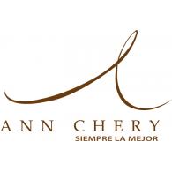 Logo of Ann Chery