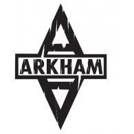 Logo of Arkham