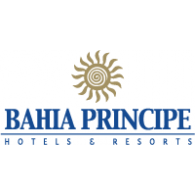 Logo of Bahia Principe Hotels & Resorts