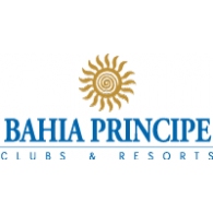 Logo of Bahia Principe Clubs and Resorts