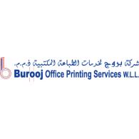 Logo of Burooj Office Printing Servcies