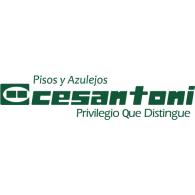 Logo of Cesantoni Pisos