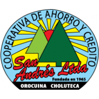 Logo of Cooperativa San Andres