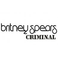 Logo of Britney Spears - Criminal