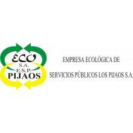 Logo of EcoPijaos Empresa de Aseo