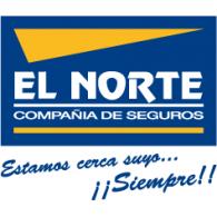 Logo of El Norte Compania de Seguros