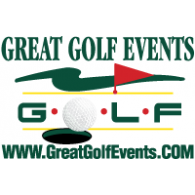 Logo of Great Golf Events, Inc.