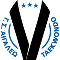Logo of GS Taekwondo Egaleo
