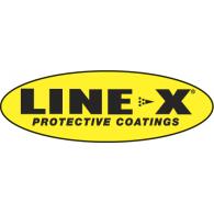 Logo of Line,X