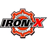 Logo of Iron-X