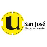 Logo of Universidad de San José