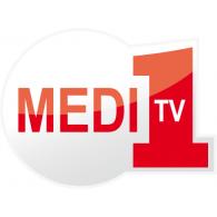 Logo of Medi1 tv