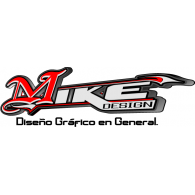 Logo of Mike Design