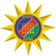 Logo of Namibia Customs