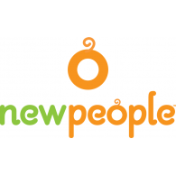 Logo of New People