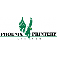 Logo of Phoenix Printery Ltd.