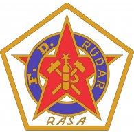 Logo of FD Rudar Rasa